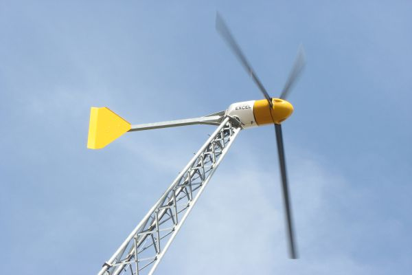 bergey-wind-turbine
