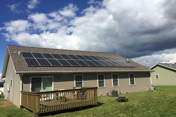 Solar Panel Installation Central Amp Southern Illinois