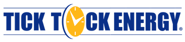 Tick Tock Energy Logo